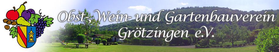 Obst-, Wein- und Gartenbauverein Grötzingen e.V.